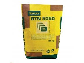Samonivelační stěrka s vlákny Bralep RTN 5050 (25 kg)