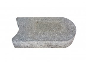 Trávníkový lem CS-Beton GS08 (240x120x50 mm)