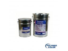 Epoxidová pryskyřice Polycol 123