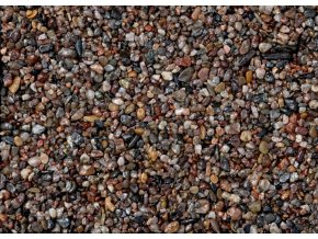 Kamenný koberec Destone Apulie (zrnitost 4-8 mm, 25 kg)