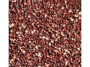 Kamenný koberec Destone Romagna (zrnitost 4-8 mm, 25 kg)