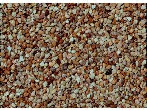 Kamenný koberec Destone Venezia (zrnitost 4-8 mm, 25 kg)