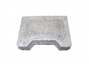 Zámková dlažba kost krajovka EHL (přírodní, 8 cm)