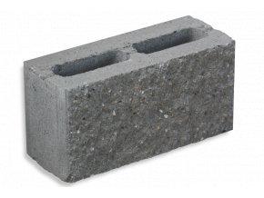 Plotová tvarovka KB Blok KB 1-15 B (přírodní)