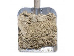Kopaný písek B 0-1