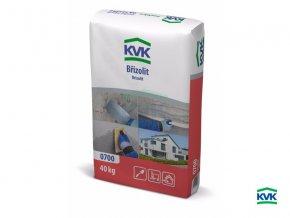 Břízolit KVK 0700 (šedý, 40 kg)