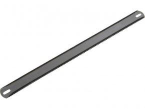 Oboustranný pilový list na železo (300 mm)