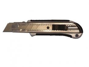 Celokovový řezací nůž s dvojitou aretací SX-2500.001