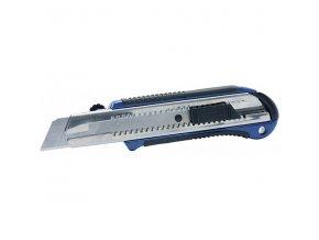 Odlamovací nůž s gumovou rukojetí Festa 16034 (25 mm)