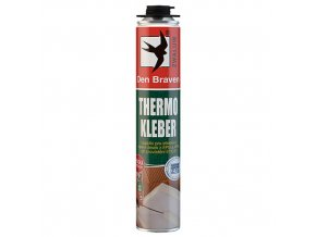 Pistolová pěna Den Braven Thermo Kleber 05.19 (750 ml)