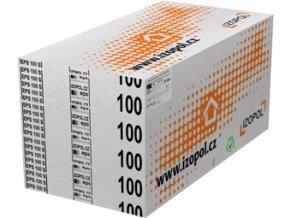 Polystyren Izopol EPS 100S (1x1 m)