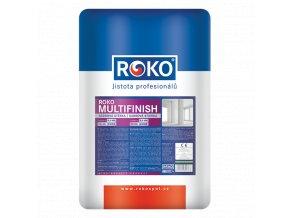 Sádrová omítka Roko Multifinish (20 kg)