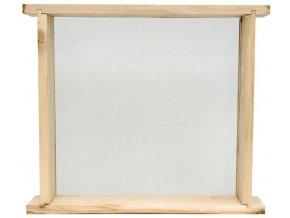 Jemné síto (500x500x3 mm)