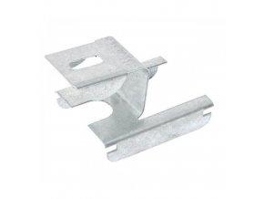 Držák opláštění oceli