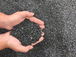Štěrk 2-5 mm
