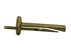 Stropní hřeb (6x35 mm)