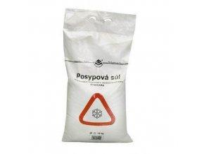 Posypová sůl Den Braven (10 kg)