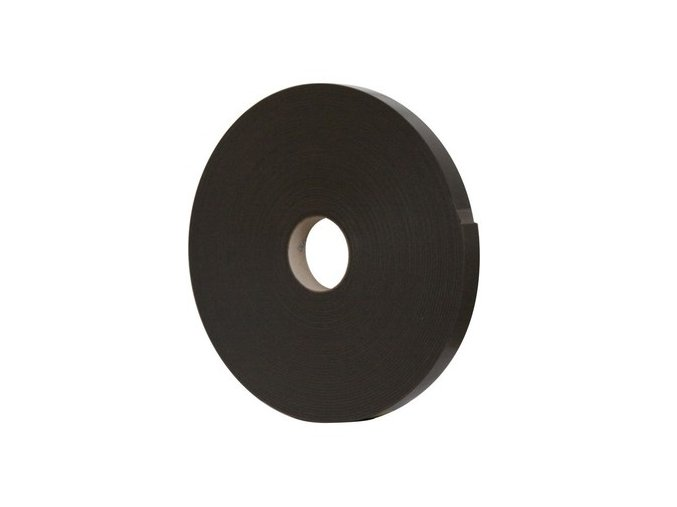Akustiská páska