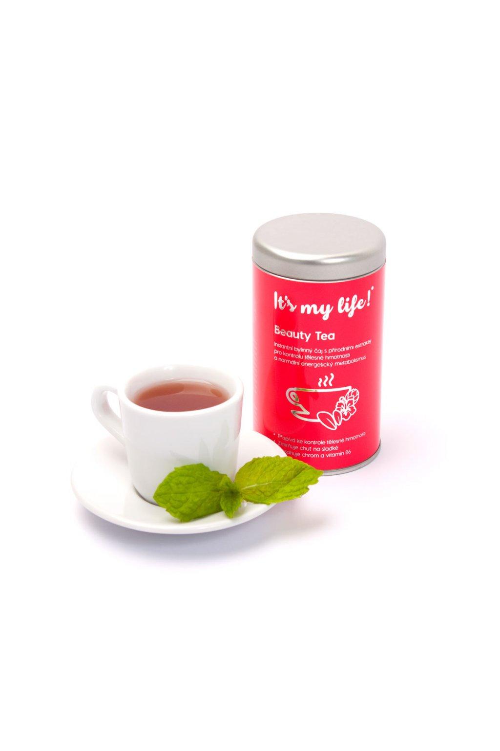 It's my life! Čaj Beauty tea 1 porce