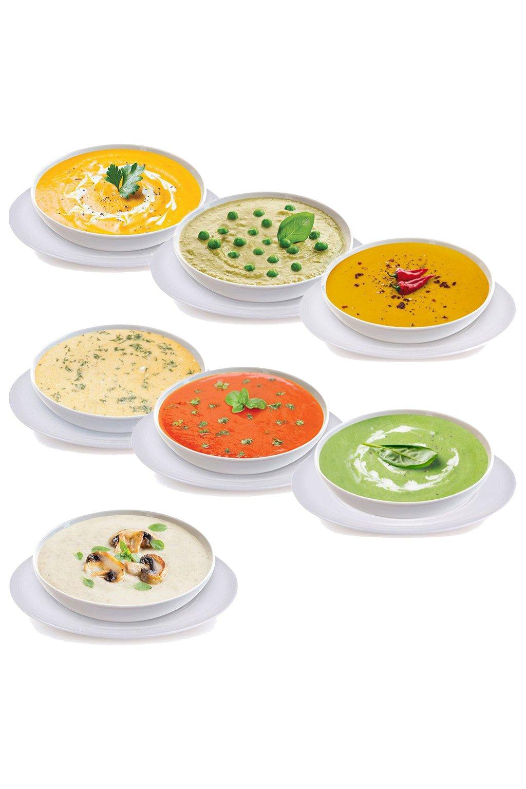 ochutnávka polévek aktuální
