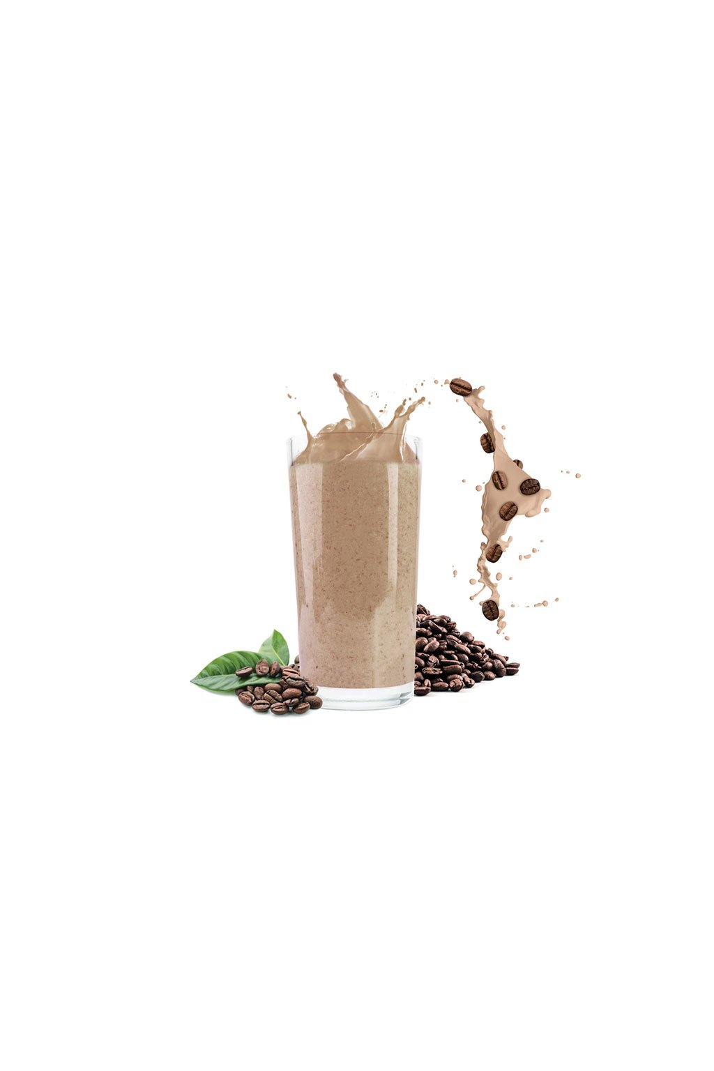 It's my life! Proteinový koktejl kapučíno 40g (1 porce)
