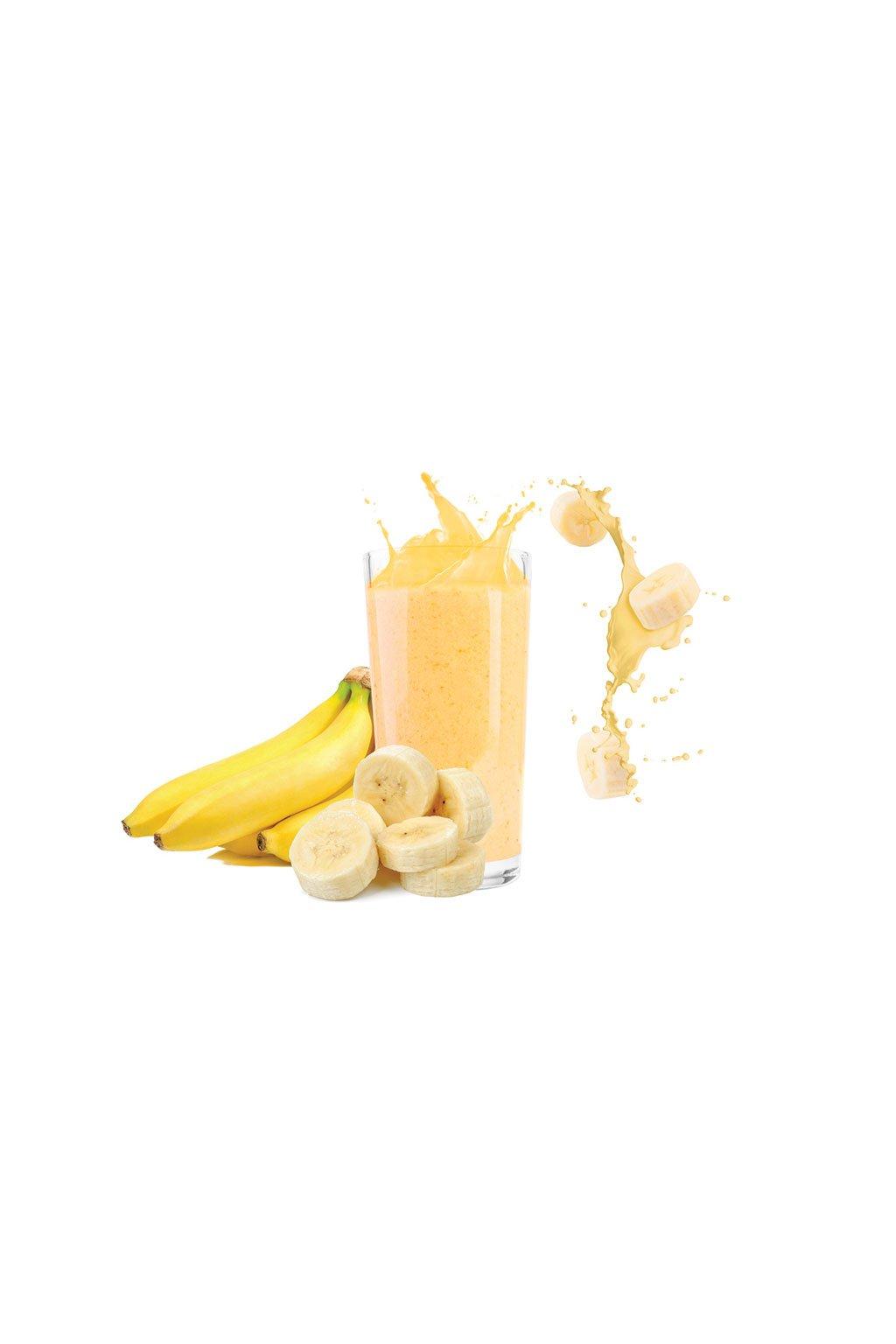 It's my life! Proteinový koktejl banán 40g (1 porce)