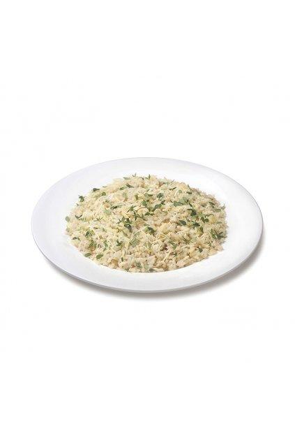 It's my life! Proteinové rizoto zeleninové 55g (1 porce)