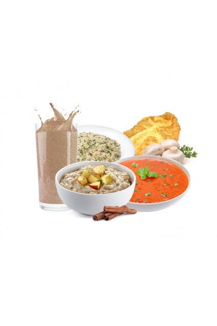It's my life! Ochutnávka proteinové diety 425g (10 porcí)