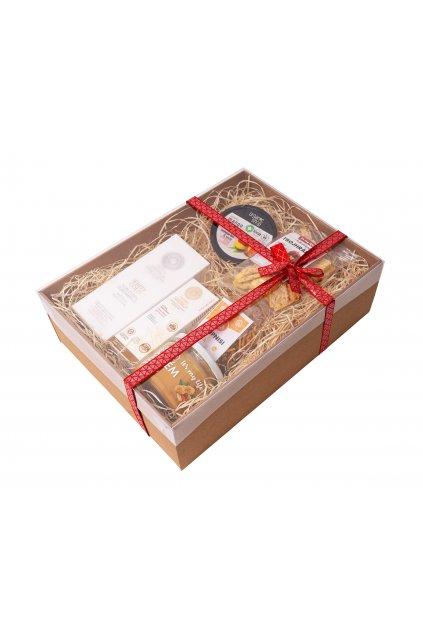Vánoční balíček pro ženy