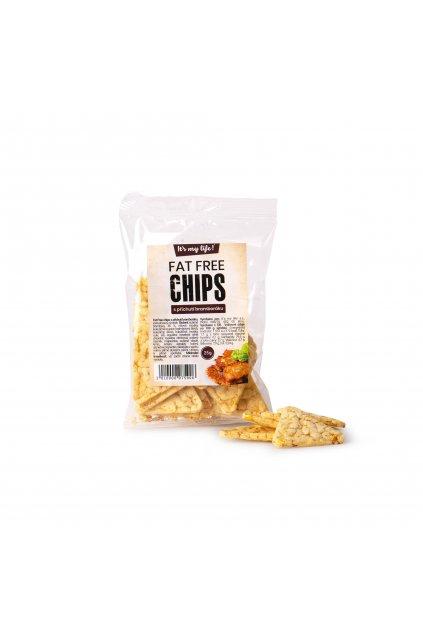 fat free chips brambora
