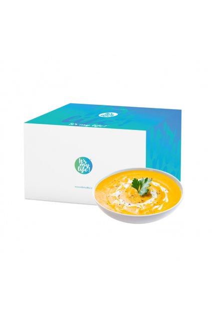It's my life! Proteinová polévka dýňová 800g (20 porcí)