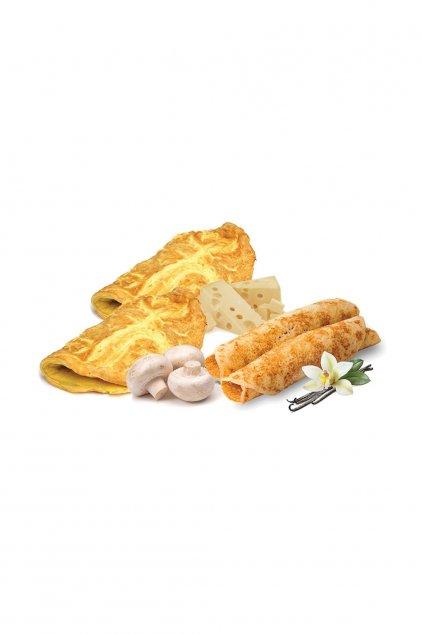 It's my life! Ochutnávkový balíček - omelety 120g (3 porce)
