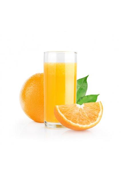 It's my life! Pomerančový nápoj bez cukru 4g (1 porce)