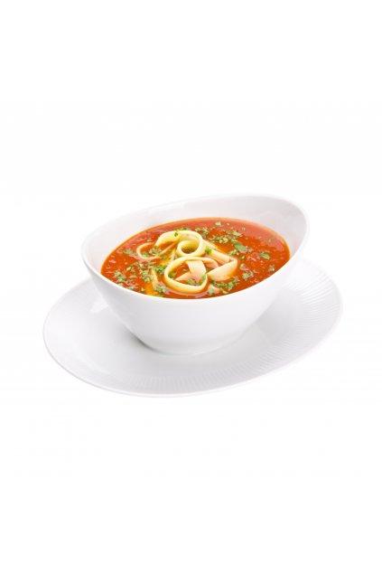 It's my life! Proteinové těstoviny s milánskou omáčkou 55g (1 porce)