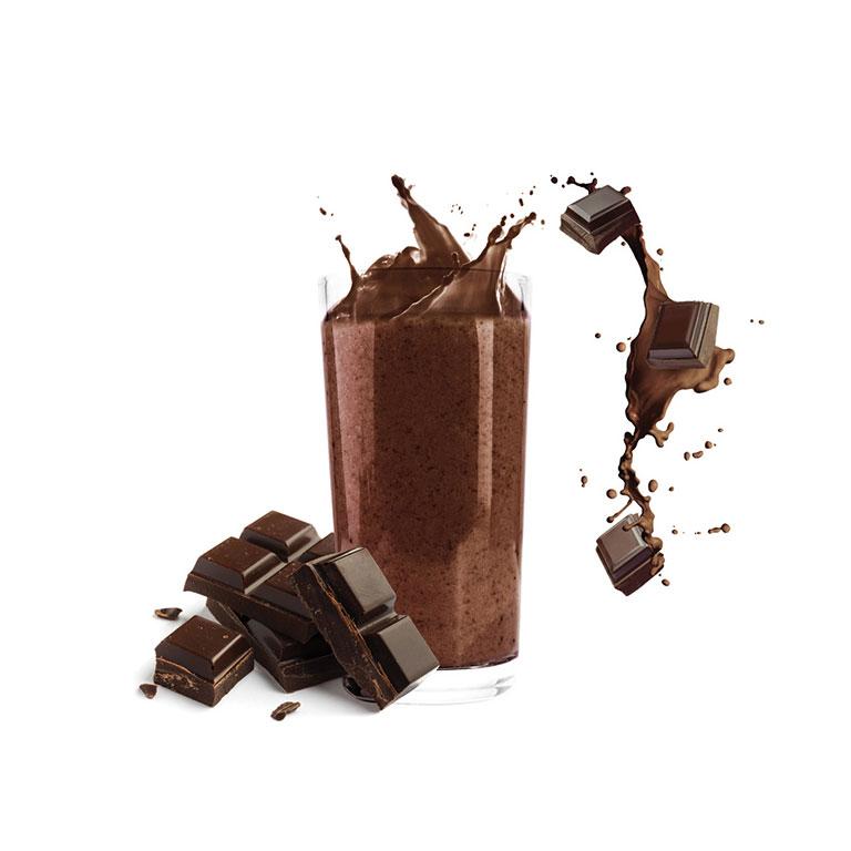 Levně Proteinový koktejl čokoláda 40g (1 porce)