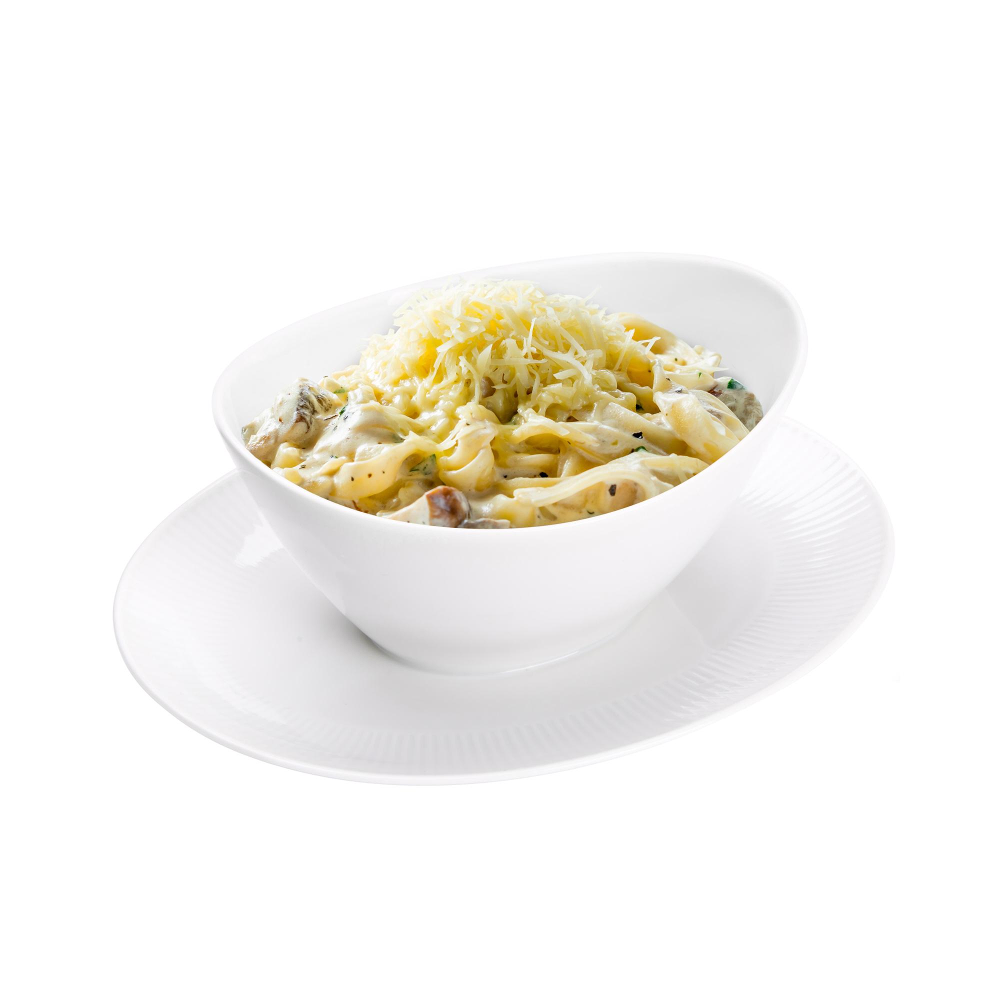 Levně Proteinové těstoviny s příchutí carbonara 55g (1 porce)