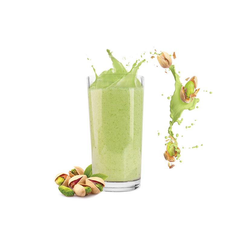 Levně Proteinový koktejl pistácie 40g (1 porce)