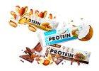 Proteínové tyčinky na chudnutie