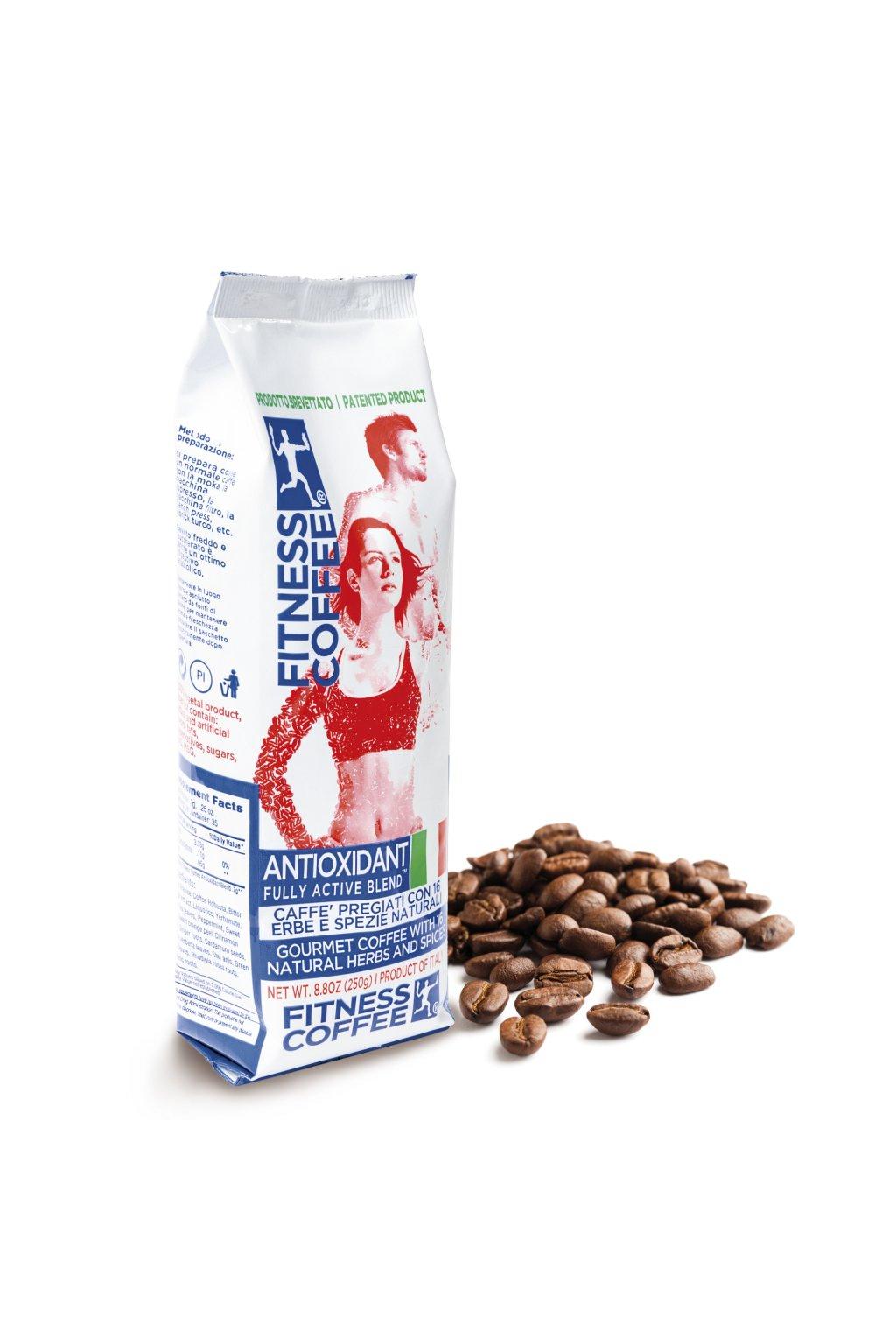zrnková káva 249Kč s DPH