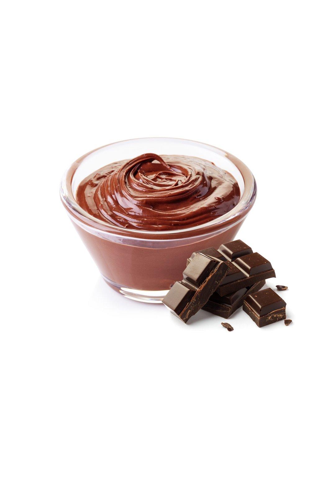 Kakaový proteínový puding, 35g (1porcia)