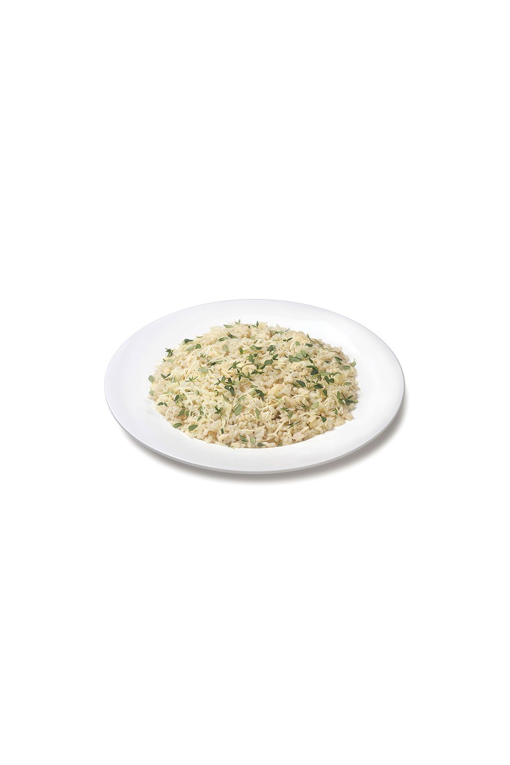 Proteínové zeleninové rizoto, 55g (1porcia)