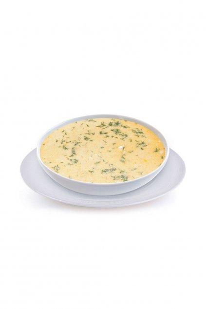 Kuracia proteínová polievka s rezancami, 40g (1porcia)