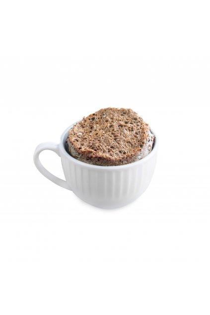 Proteínový koláčik s čokoládou, 40g (1porcia)
