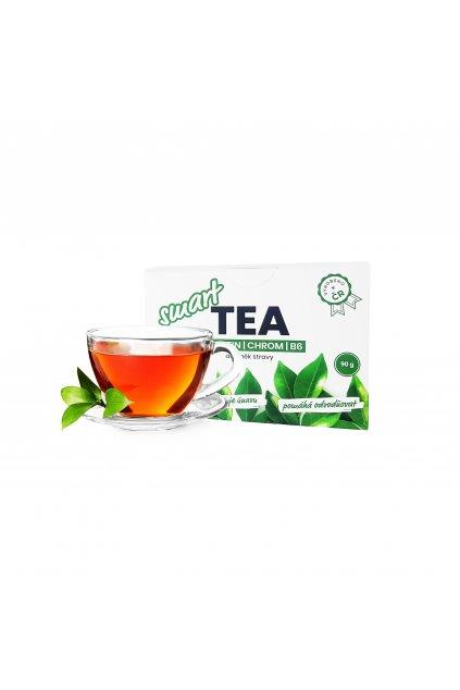 Čaj Smart Tea, 90g (30porcií)