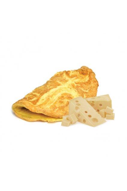 Syrová proteínová omeleta, 40g (1porce)
