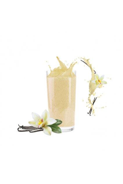 Vanilkový proteínový koktail, 40g (1porcia)
