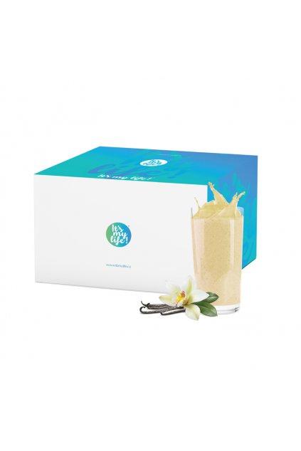 Vanilkové proteínové koktaily, 800g (20porcií)