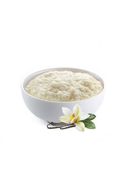 Vanilková proteínová kaša, 40g (1porcia)