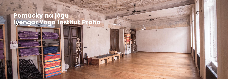Iyengar Yoga Institut Praha - lekce jógy a eshop