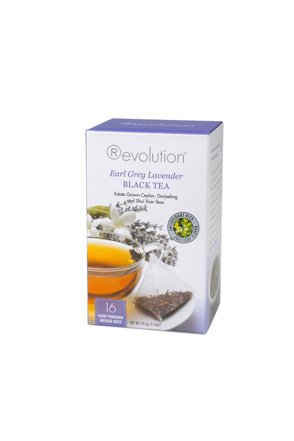 16ct earl grey lavender